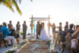 Ultimate Key West Beach Wedding