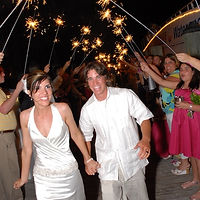 Fun Affordble Key West Beach Weddings