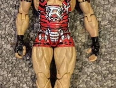 Ryback WWE Elite 24