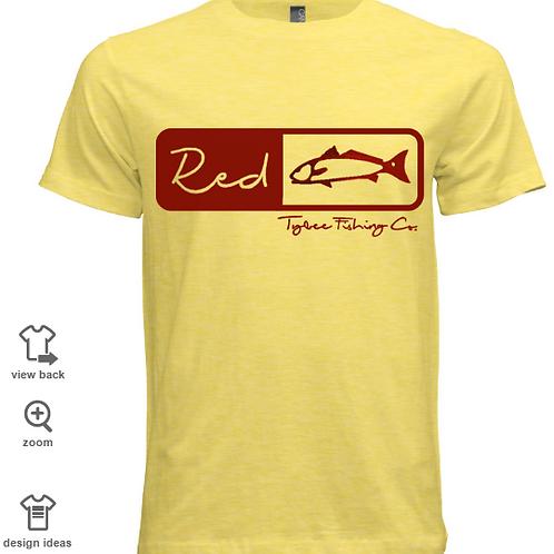 Classic - Yellow Blend Short Sleeve