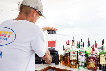 Key West Private Parties