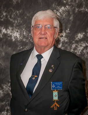 W.Bro. Edward McDonald