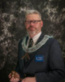 W.Bro. Kriss Aiton
