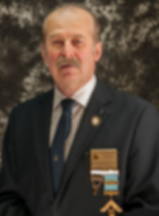 V.W.Bro. Blair Mitchell