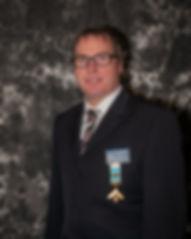 W.Bro. Jon Schillinger