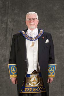 R.W.Bro. Terry Murray
