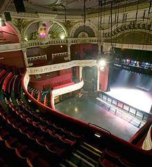 Big Theater