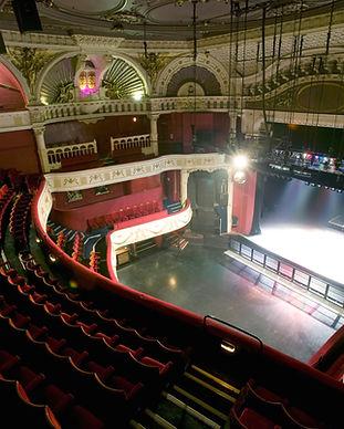 Big Teatro
