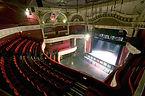 Theatre Admissions