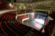 Video Shoot Studio Theater