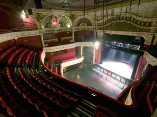 Theatre Seniors Present Classic Screwball Comedy