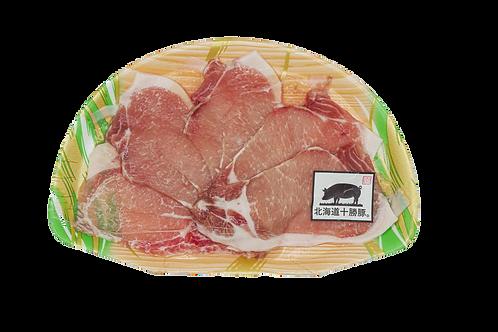日本豚肉肉眼火鍋片 (200g)