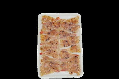海膽玻璃蝦2L