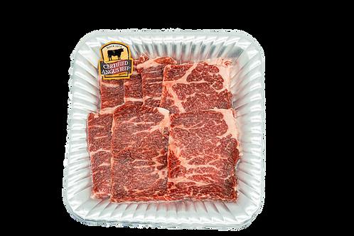美國安格斯韓式烤肉(200g)