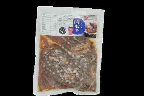 日式豬軟骨 500g