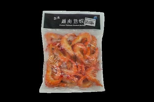 越南熟白蝦(454g)