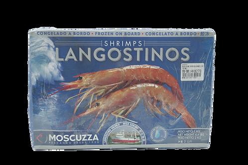 阿根廷赤蝦2L(40:60隻)