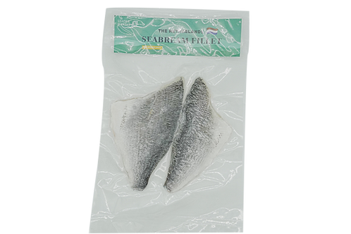 有皮鯛魚柳