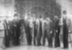 Members of Kirkcaldy Photographic Society 1898