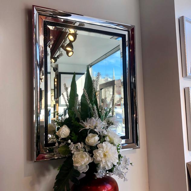 Artifice Encadrement - Miroir