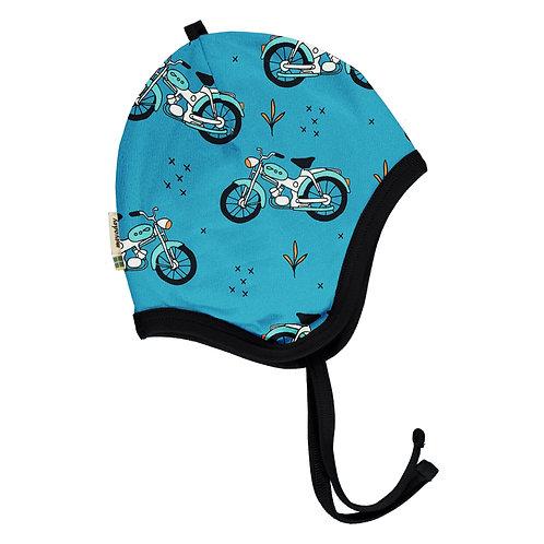 Gorro Helmet - Meyadey - Cool Biker