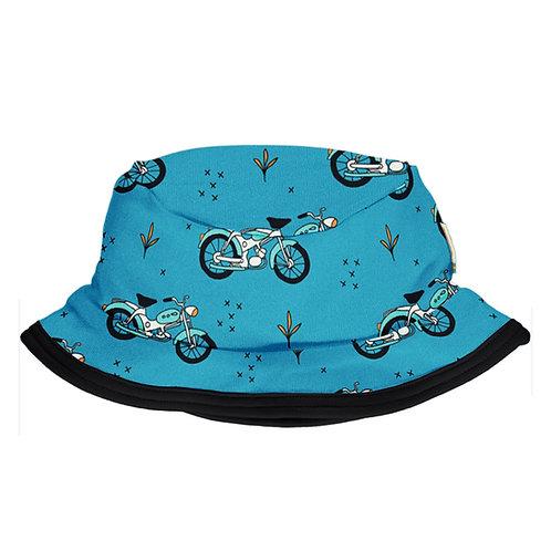 Gorro para Sol - Meyadey - Cool Biker