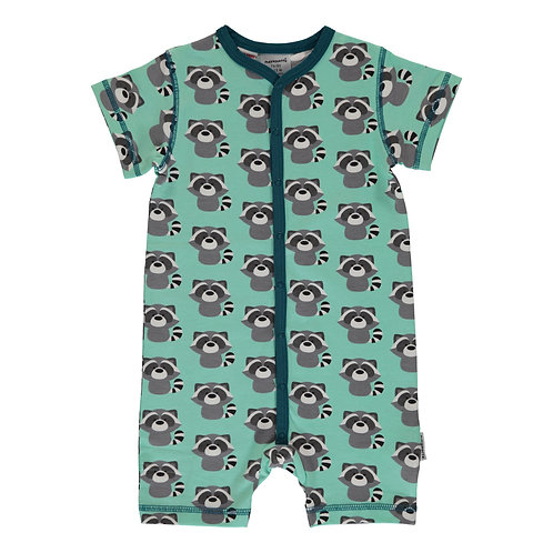 Enterito Short - Maxomorra - Raccoon
