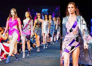 Santiago Fashion Week