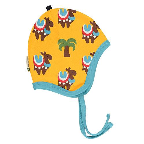 Gorro Helmet Camel Caravan