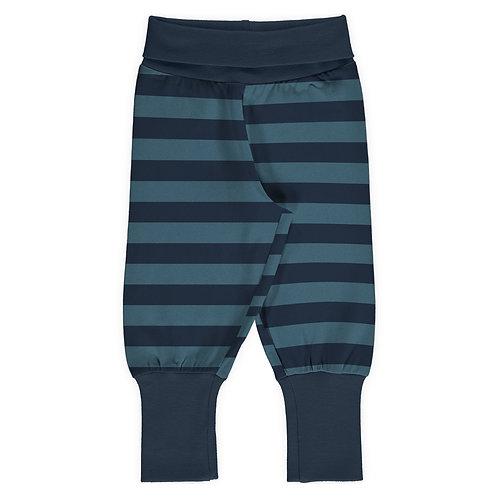 Bombacho Stripe Explore Blue