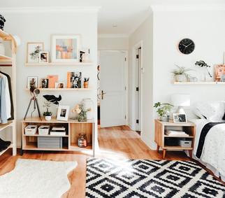 Campaña Deco Dormitorio