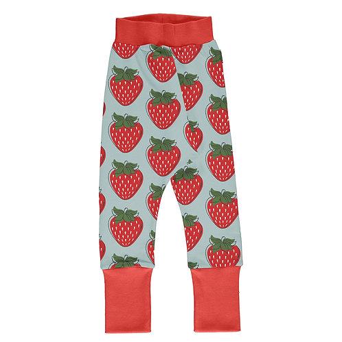 Pantalón Crotch Strawberry