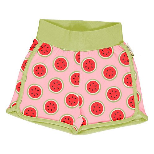 Short Runner - Maxomorra - Watermelon
