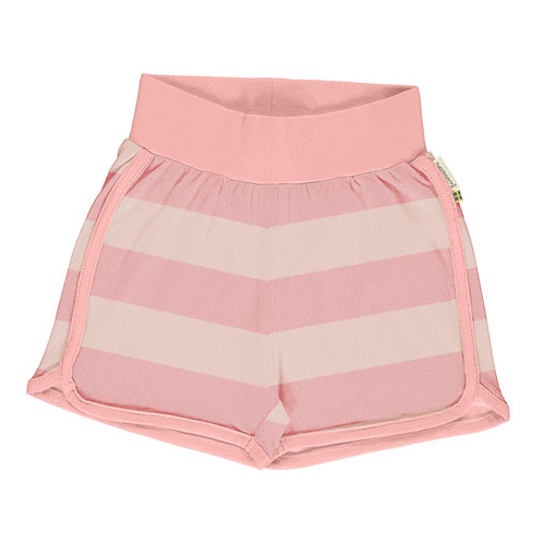 Short Runner - Maxomorra - Explore Pink
