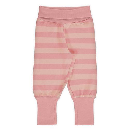 Bombacho Stripe Explore Pink