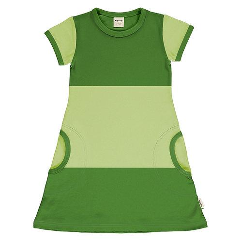 Vestido m/c - Maxomorra - Pine Pear