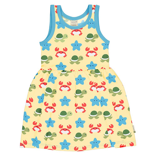 Vestido Spin - Maxomorra - Beach Buddies