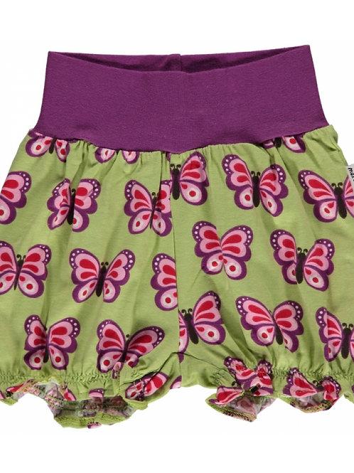 Bombacho Short - Maxomorra - Butterfly