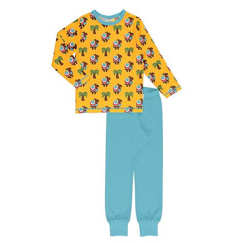 Pijama Camel Caravan