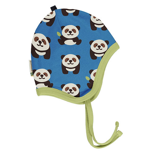 Gorro Helmet Panda