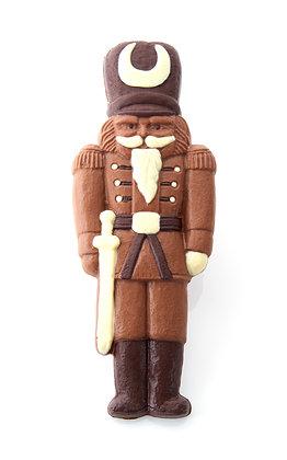 Chocolate Nutcracker