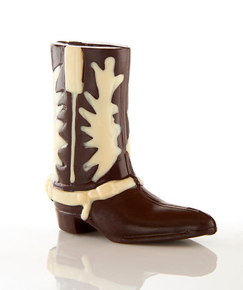 Boot with a Spur