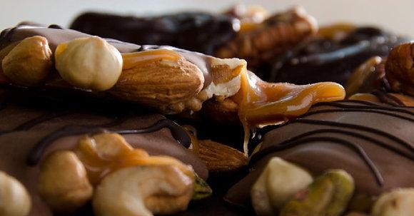 Chocolate Tortue