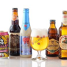 Craft Beer & Local Beer