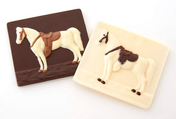 Horse (Plaque)
