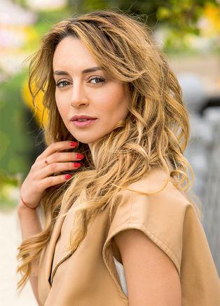 Lika Koshirina