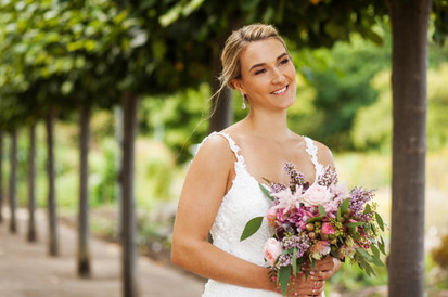 Make-Up Wedding