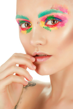 Art Make up
