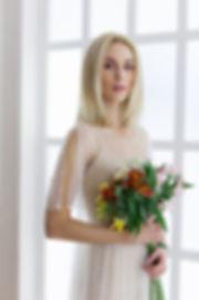 Brautmakeup & Haarstyle