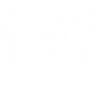 rb golf logo